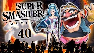 SUPER SMASH BROS. ULTIMATE 👊 #40: Die Castlevania Sub-Area
