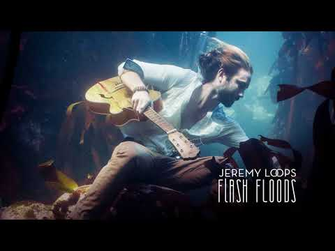 Jeremy Loops - Flash Floods (Official Audio)