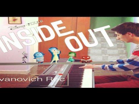 Intensamente || Piano Cover || The piano boy