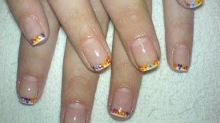 Видео секреты маникюра и наращивания ногтей(Хочешь крепкие красивые ногти за две недели? Подробности по ССЫЛКЕ - http://bit.ly/1Gru2j6 - Узнай прямо СЕЙЧАС! ..., 2015-10-06T05:08:19.000Z)