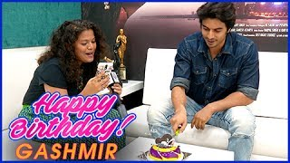 Happy Birthday Gashmeer Mahajani | Celebration with Govinda