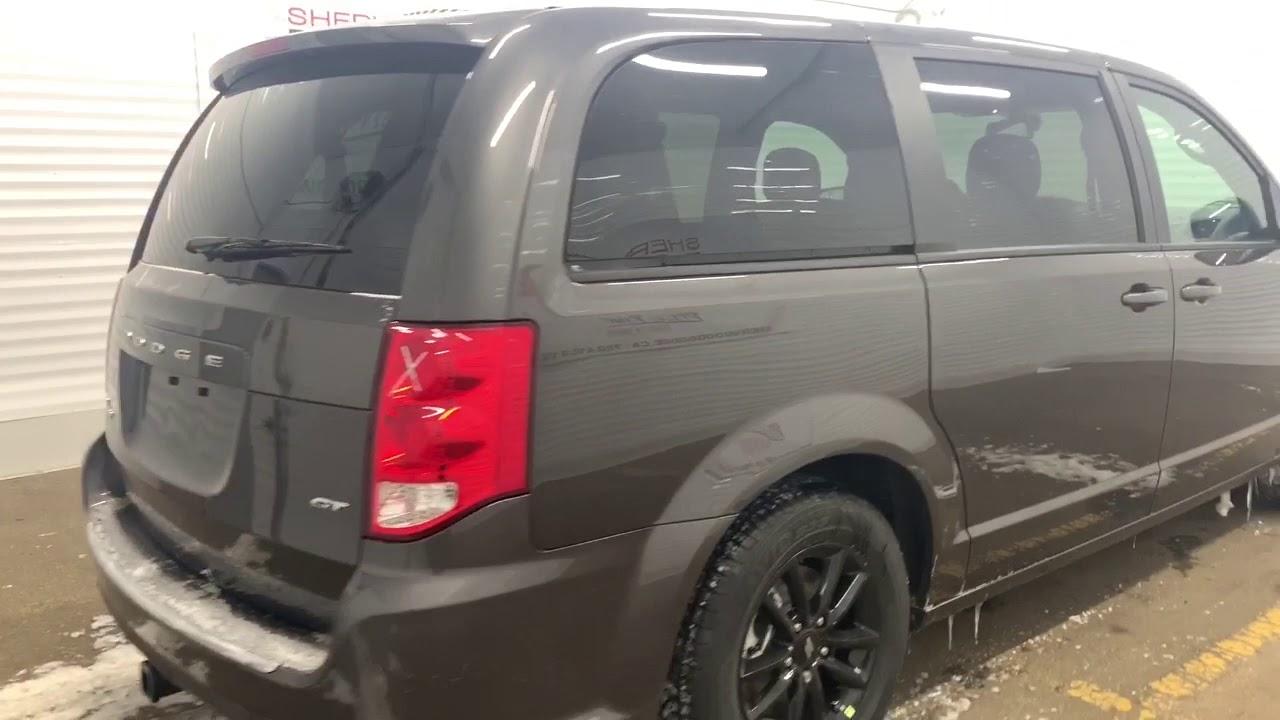 2020 Dodge Grand Caravan Gt Stock Lgc1939 Sherwood Dodge Youtube