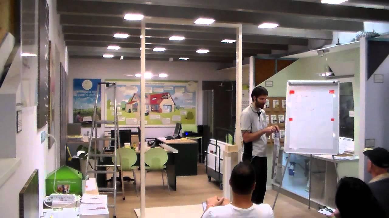 Ante Scorrevoli Cabina Armadio Leroy Merlin : Realizzare una cabina armadio con ante scorrevoli 13 settembre 2014