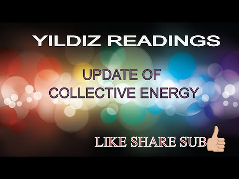 D-Day Collective Energy Big Changes August 2018