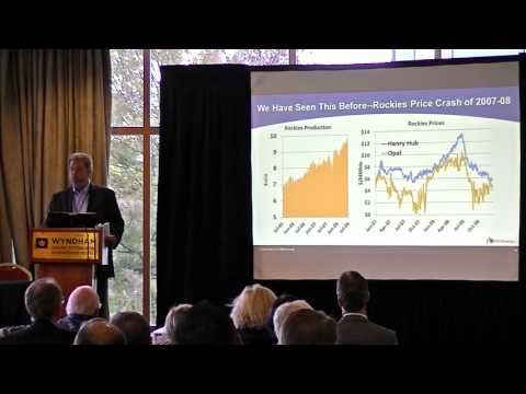 The Dynamic Energy Landscape: Natural Gas in the U.S (2/3)