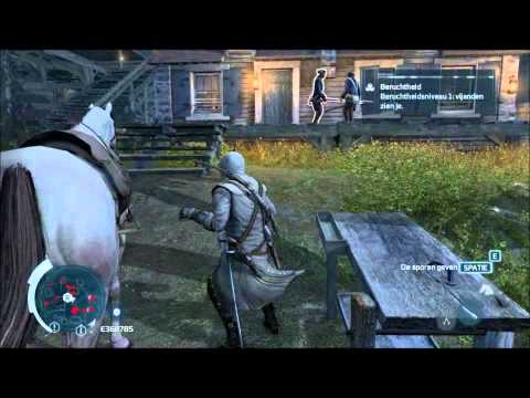 AC3 Pivots location guide - easy and detailed