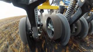 Gambar cover Serafin Machinery Ultisow Trailing Seeder