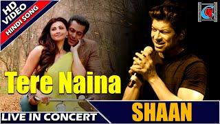Tere Naina || Jai Ho || Salman Khan || Daisy Shah || Shaan || Live In Concert || Diamond Harbour