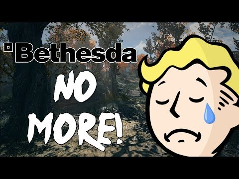 Is The Bethesda We Used To Love Gone Now?