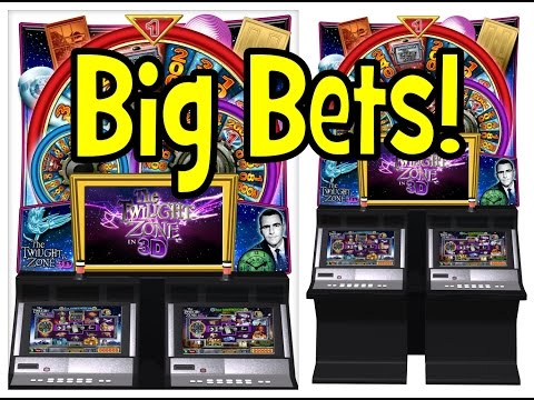 Video Casino super slots