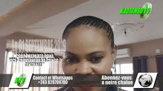 COUP PREPARER PONA V CE GOUVERNEUR YA CONGO CENTRALE