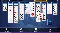 Microsoft Solitaire Collection: Spider - Expert - March 26, 2015