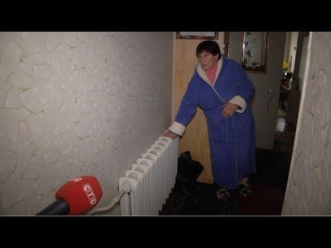 «Холод собачий» - мешканці будинку на Соборній без тепла
