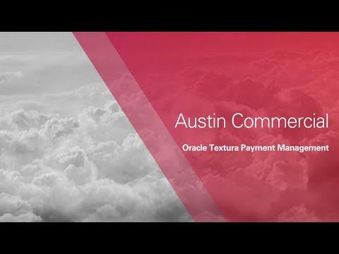Austin Commercial Improves Subcontractor Payment Management