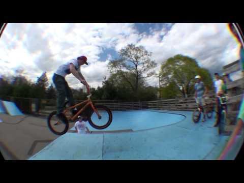 Toast BMX SPRING 2014