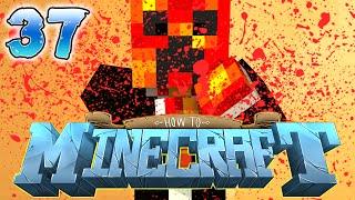 """THE FULL How to Minecraft """"MURDER"""" (37) - w/ Preston (Minecraft 1.8 SMP)"""
