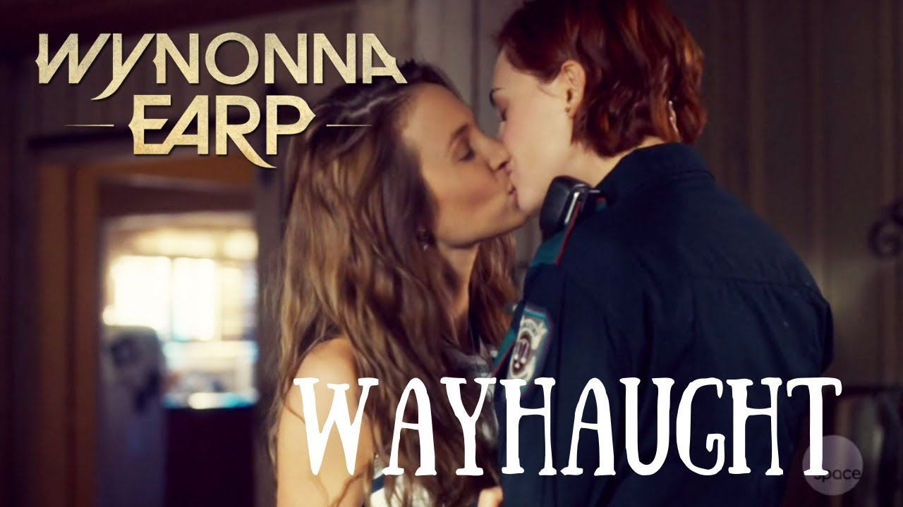 Download WAYHAUGHT 2ª TEMPORADA (English and spanish)