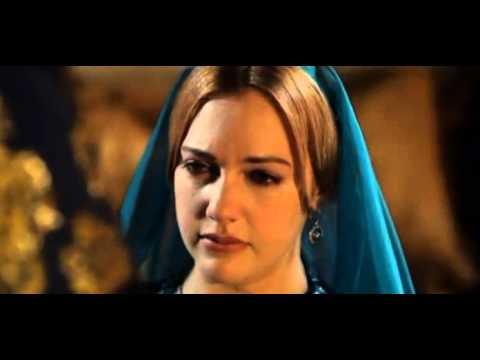 Султан Сулейман требует у Хюррем выпить яд