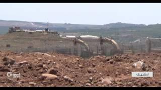 غارات إسرائيلية تضرب الفرقة الرابعة ورتلا لميليشيا حزب الله
