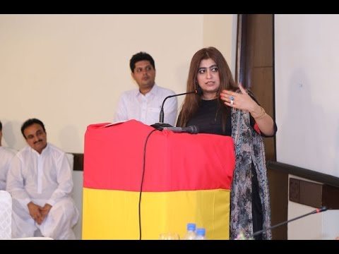 CPEC Development or Exploitation Seminar Held at Islamabad on 12 06 2016 Part 11