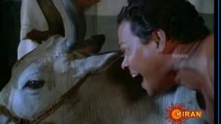 Cheriya Lokavum Valiya Manushyarum | Mukesh, Thilakan, Innocent and Jagathy Sreekumar | Kiran TV