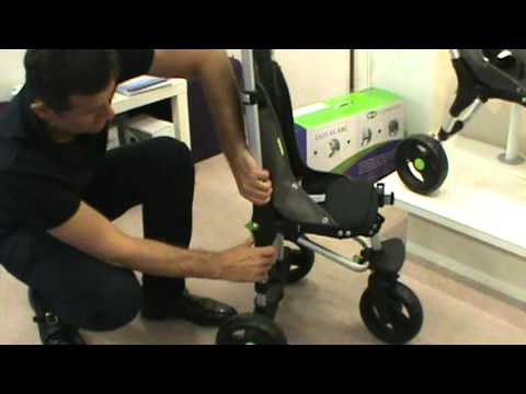2013 NeW Convertable Stroller / Side Car   By 'Buggypod