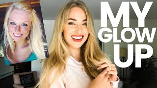 My Glow Up | 7 Ways I Changed My Appearance