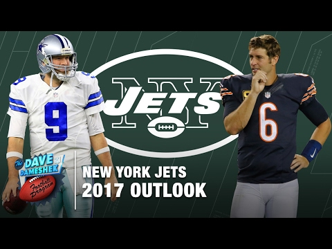 Jets 2017 Starting Quarterback Predictions | NFL Network | DDFP