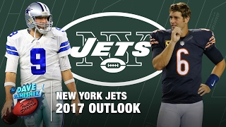 Jets 2017 Starting Quarterback Predictions   NFL Network   DDFP