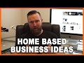 Home Based Business Ideas - Affiliate Marketing | A Growing 6.8 Billion Dollar Industry