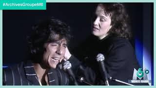 Extrait archives M6 Video Bank // Corine Marienneau et Louis Bertignac - Danarama