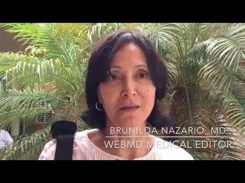 WebMD's Brunilda Nazario, MD, on Zika in Puerto Rico