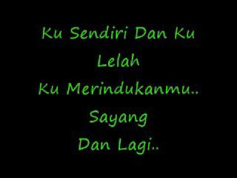 Avenged Sevenfold - Dear God (Indonesian Version) Lirik