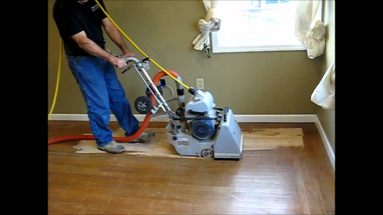 Hardwood Floor Refinishing In Fremont Ca