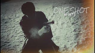 One shot (19 Days CMV)