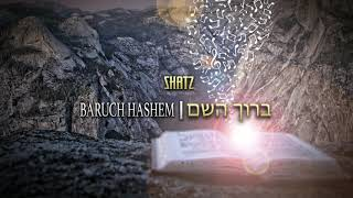 Shatz - Baruch Hashem   ברוך השם (Zusha & Pumpidisa)