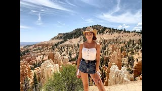 USA ROAD TRIP 2019 : Step 3 - Bryce Canyon NP