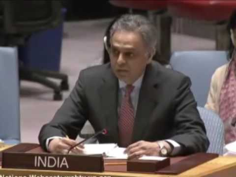 Act against outside support to militancy in Afghanistan, India to UN