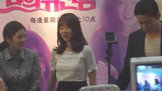 Oh My Ghostess SG Meet and Greet event