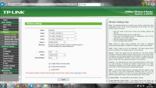 Como configurar o Roteador TP LINK TL WR720N