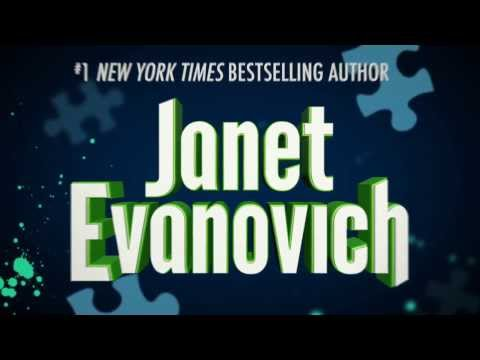 THE CHASE by Janet Evanovich & Lee Goldberg (Commercial)