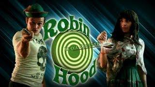 Leo e Celeste - Robin Hood/9°video sigla completa cartoni animati