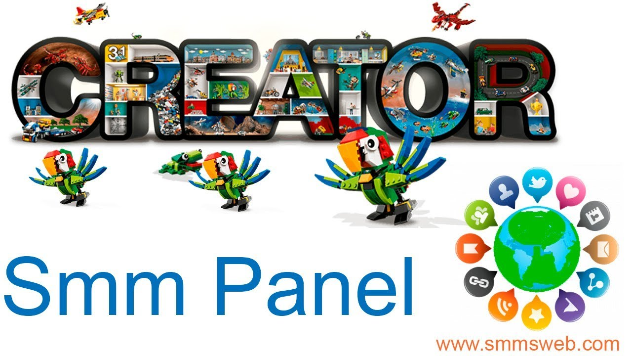 smm panel creator - create php admin panel in just 5 minutes