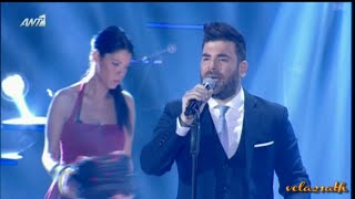 Παντελής Παντελίδης - Fantasia Live (Πρωτοχρονιά 2016 @ ΑΝΤ1)