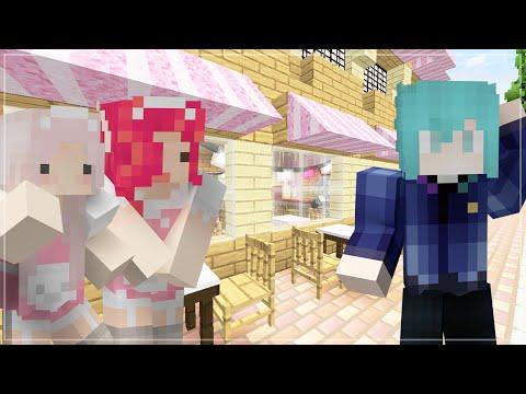 """Minecraft Maids """"BOY PROBLEMS!"""" ♡81"""