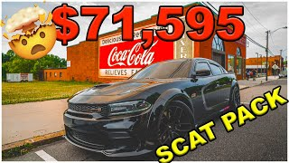 DEALERSHIPS are marking up DODGE CHARGER 392 SCAT PACK over $71,595... DO NOT BUY... (MUST WATCH)!!!