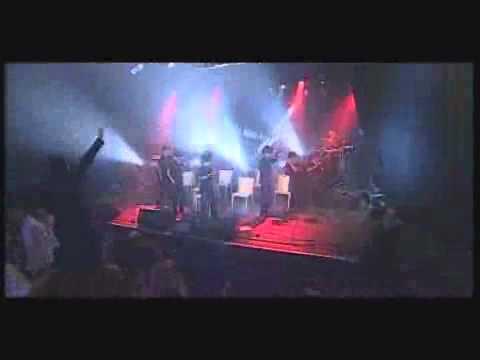 הקינדרלעך - משיח  Kinderlach - Mashiach -Live