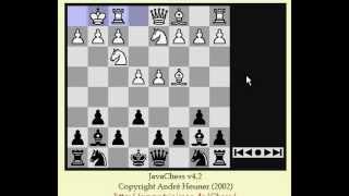 Учимся у компьютера JavaChess (для начинающих). Учимся считать варианты (русские субтитры). CC(http://www.grinis.de/chess/r-chess-play-javachess-online-computer.htm - JavaChess Поддержите канал eugnis22!, 2013-02-04T23:16:42.000Z)