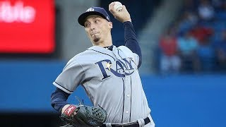 Blake Snell   2018 Cy Young Highlights ᴴᴰ