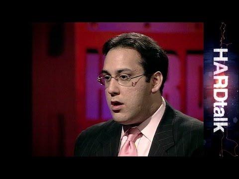 Hassan Sharif, 1999 - BBC HARDtalk